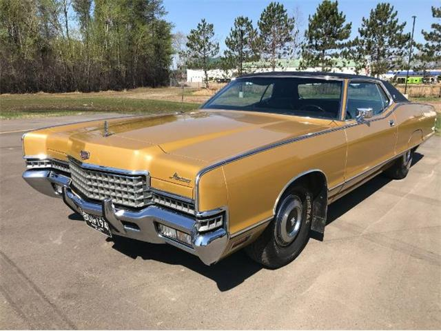 Picture of '72 Marquis - O4NM