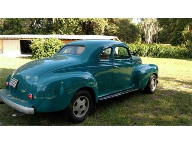 Picture of '40 Business Coupe - O0N6