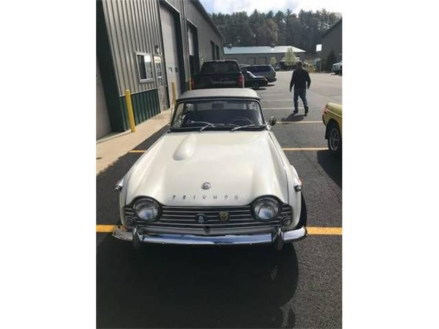 Picture of 1965 TR4 Offered by  - O4NX
