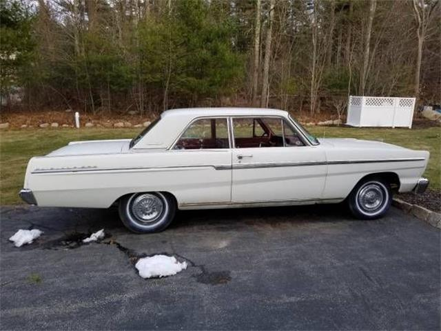 Picture of '65 Fairlane 500 - O4NY