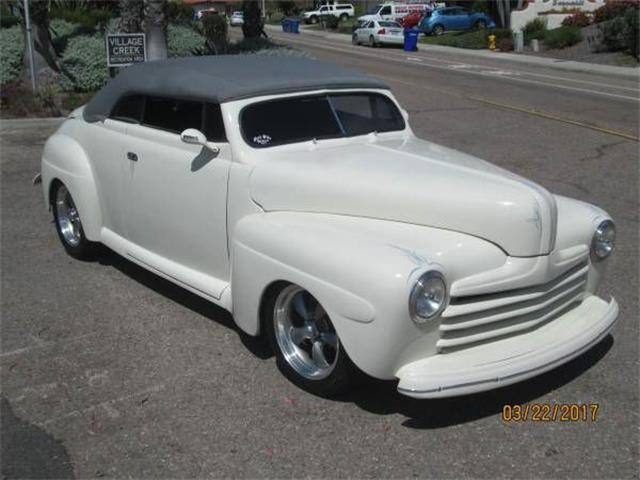 Picture of '46 Hot Rod - O08Q