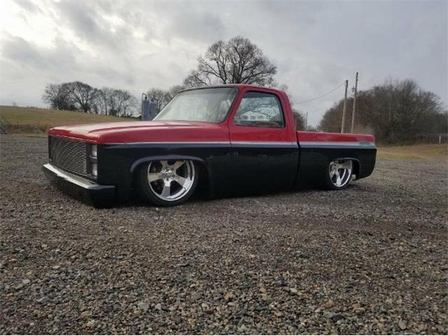 Picture of '86 C10 - O4OA