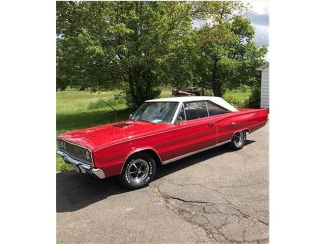 Picture of Classic 1967 Dodge Coronet located in Michigan - $35,495.00 - O4OV