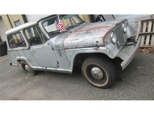 Picture of 1967 Jeep Commando located in Michigan Offered by  - O4OX