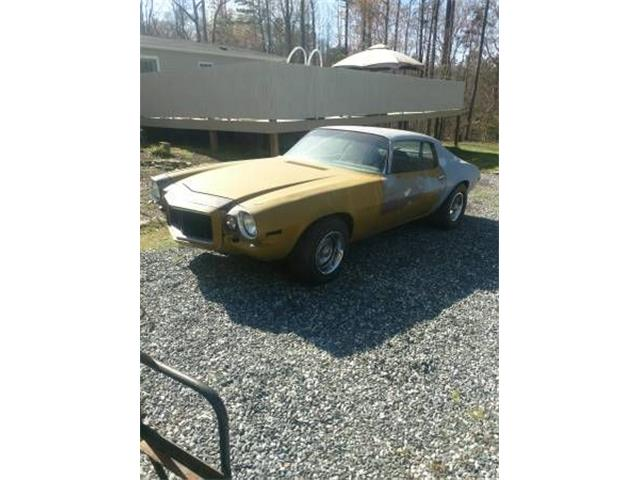 Picture of '72 Camaro - O4OY