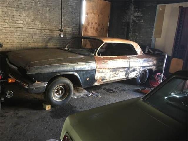 Picture of '62 Impala - O0NB