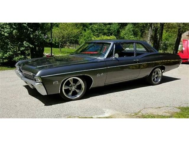 Picture of '68 Bel Air - O4P4