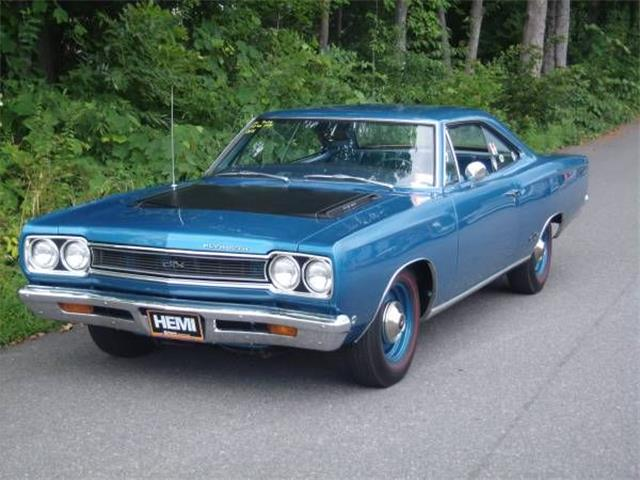 Picture of '68 GTX - O4P5