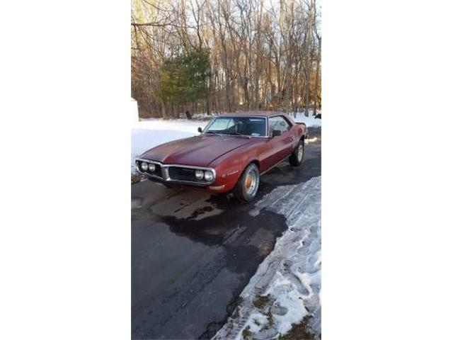 Picture of '68 Firebird - O4PA