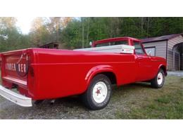 Picture of '62 Champ - O4PC