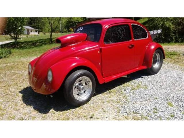 Picture of '70 Beetle - O4PD