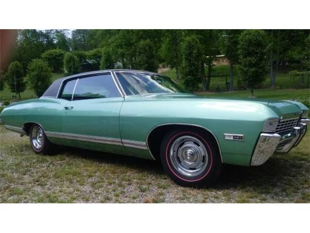 Picture of '68 Caprice - O4PE