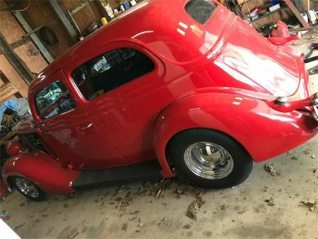 Picture of '35 Ford Slantback - O4PK