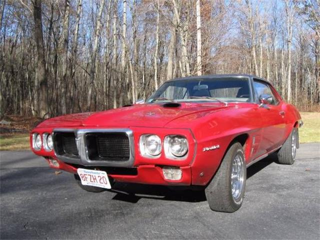 Picture of '69 Firebird - O4PO