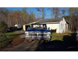 Picture of '74 F100 - O4Q3