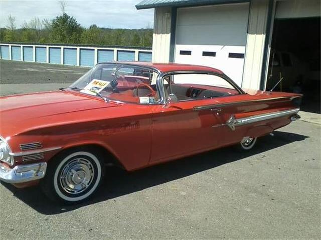 Picture of '60 Impala - O0NF