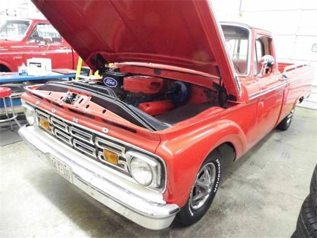 Picture of '64 F100 - O4QA
