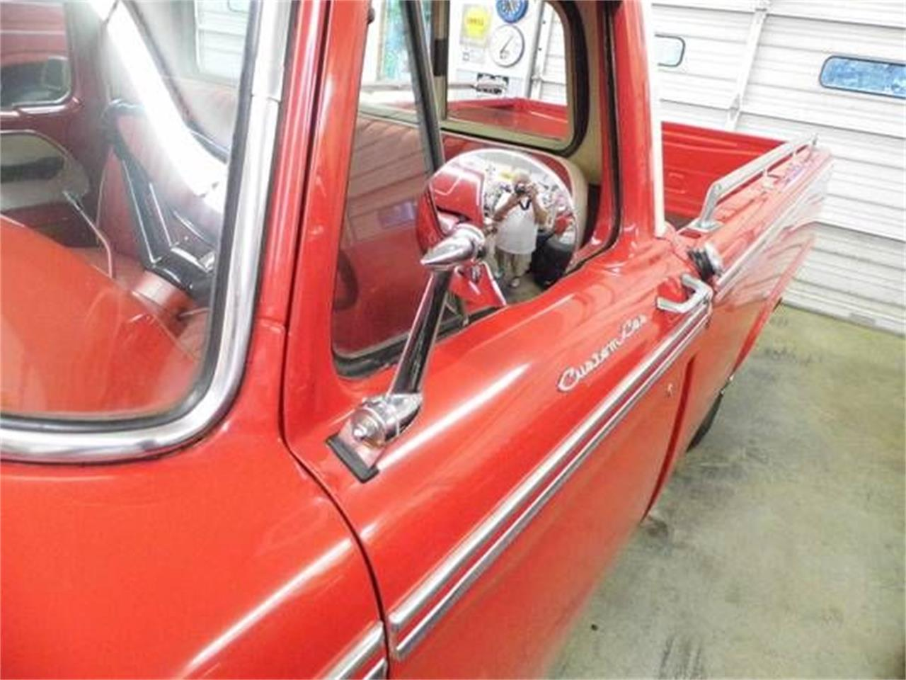 1964 Ford F100 For Sale Cc 1125874 F250 Camper Special Large Picture Of 64 O4qa