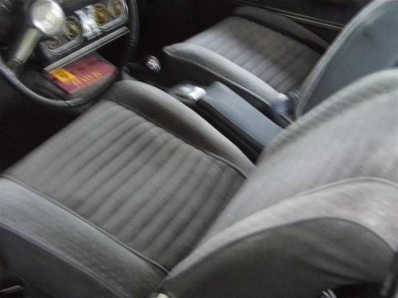 Large Picture of '62 Gran Turismo - O4QB
