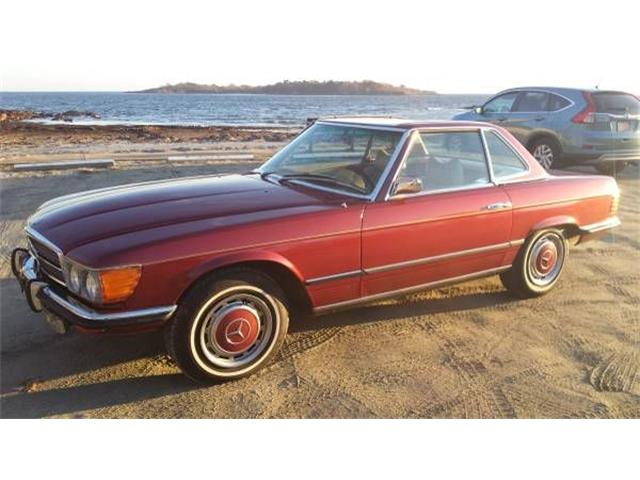 Picture of '72 450SL - O4QG