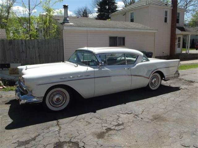 Picture of '57 Roadmaster - O0NH