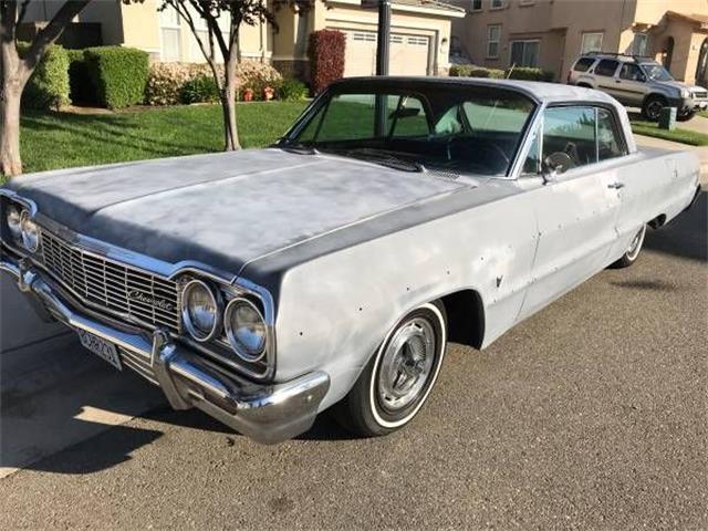 Picture of '64 Impala - O4QV