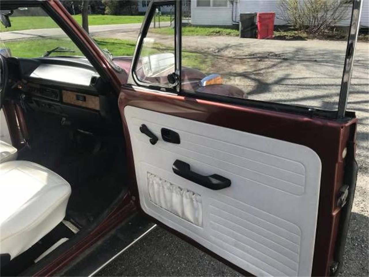 Large Picture of '78 Super Beetle - O4RF