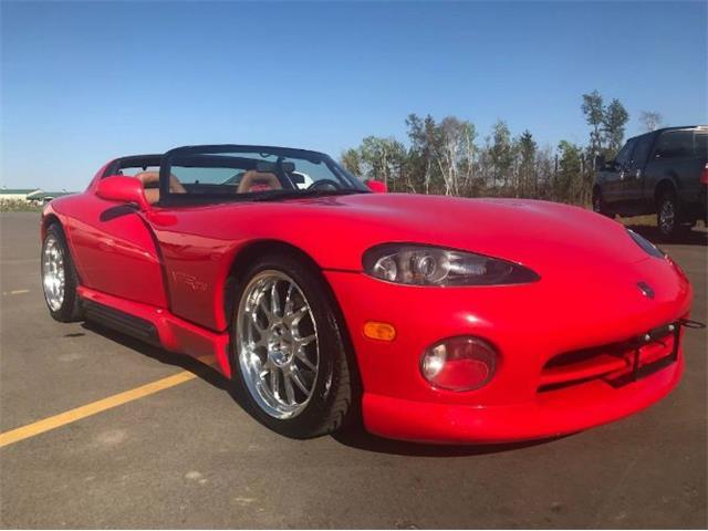 Picture of '95 Viper - O4RI