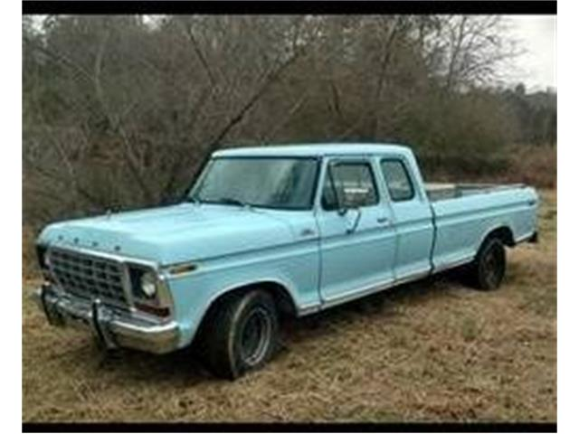 Picture of '78 F100 - O4RT