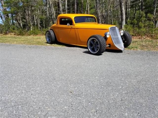 Picture of '33 Hot Rod - O4RU