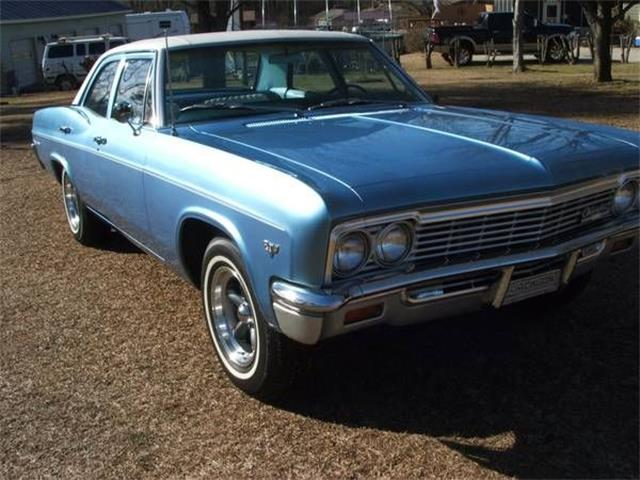 Picture of Classic '66 Chevrolet Bel Air - $14,995.00 Offered by  - O4RV