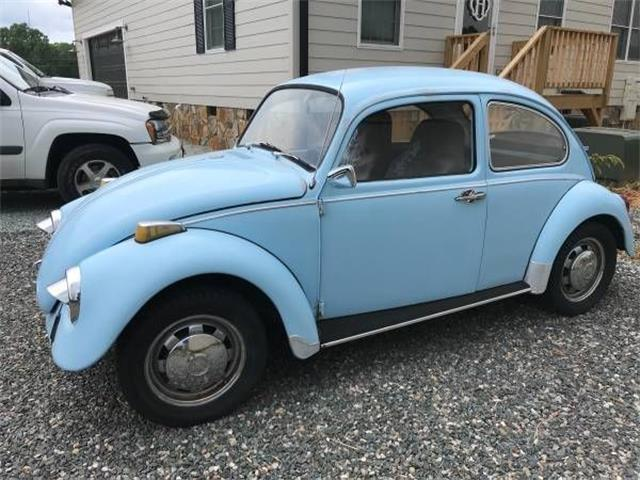 Picture of '70 Beetle - O4S0