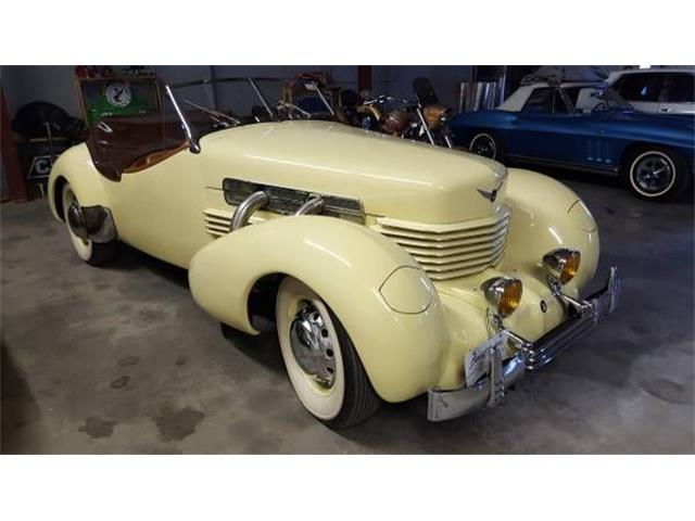 Picture of '37 Roadster - O4S2