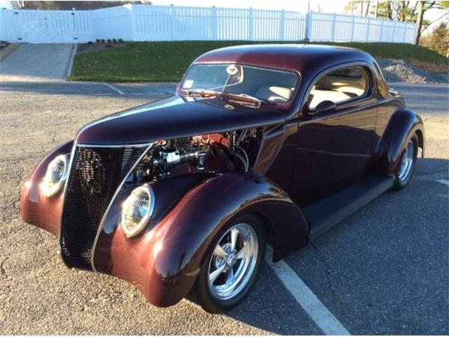 Picture of '37 Coupe - O4S3