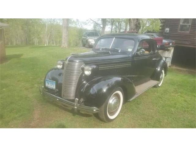Picture of '38 Business Coupe - O4S6