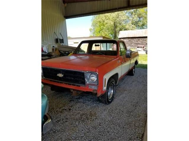 Picture of 1976 Pickup - $7,495.00 - O4S8
