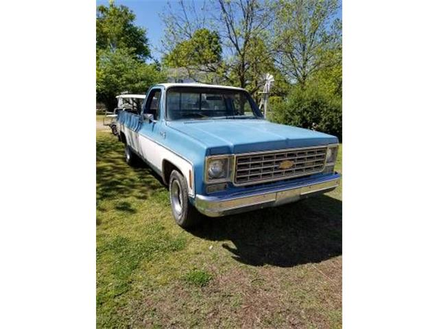 Picture of '76 Pickup - O4S9