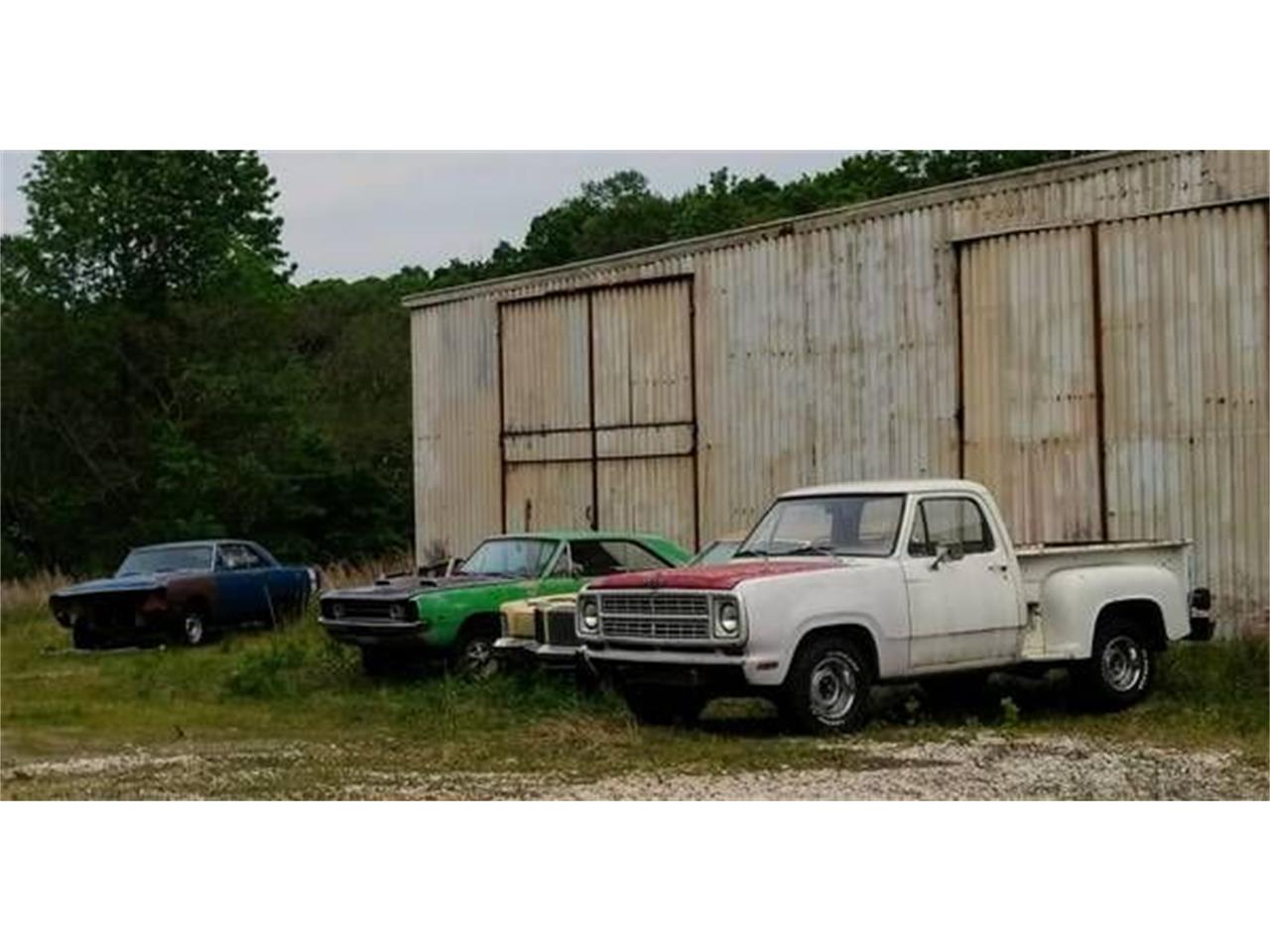 Large Picture of '79 D100 - O4SA