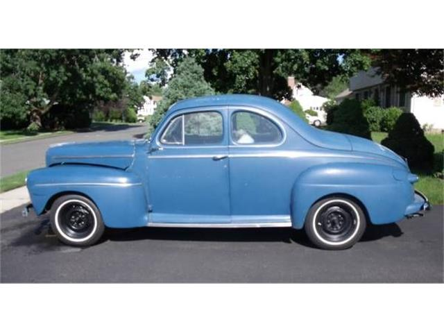 Picture of '46 Business Coupe - O4SH