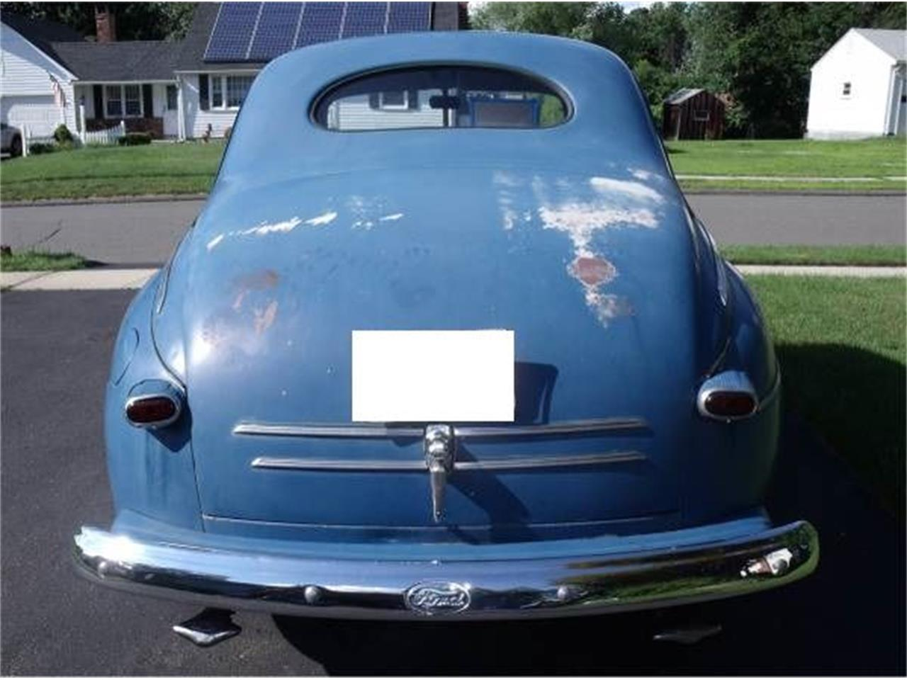 1946 Ford Business Coupe For Sale Cc 1125953 1941 Large Picture Of 46 O4sh