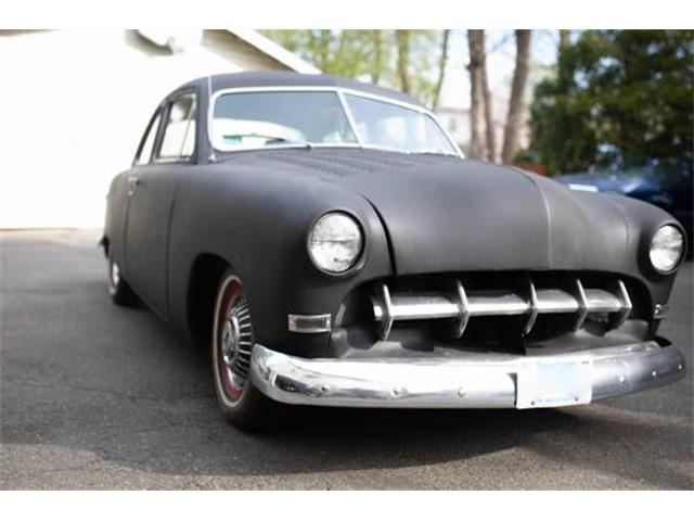 Picture of '49 Business Coupe - O4SL