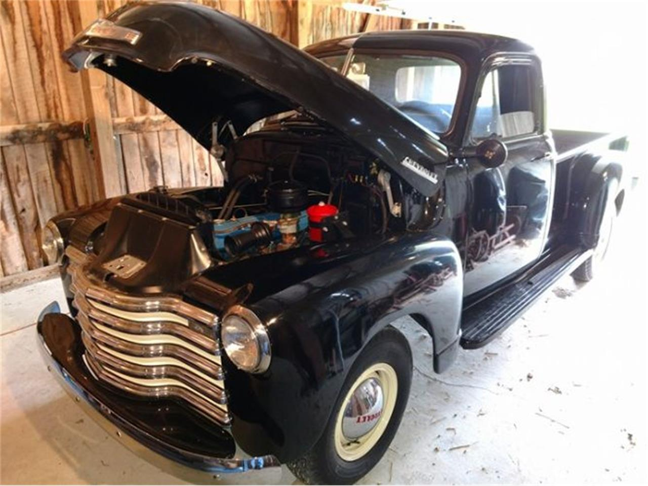 Large Picture of '51 Pickup - O4SZ