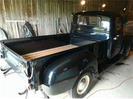 Picture of '51 Pickup - O4SZ