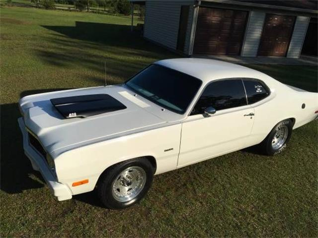 Picture of '73 Duster - O4T4