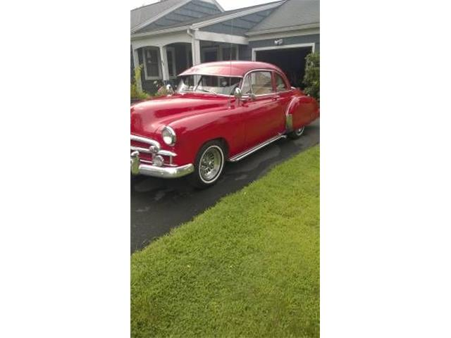 Picture of Classic '50 Deluxe located in Cadillac Michigan - $14,495.00 - O4T6