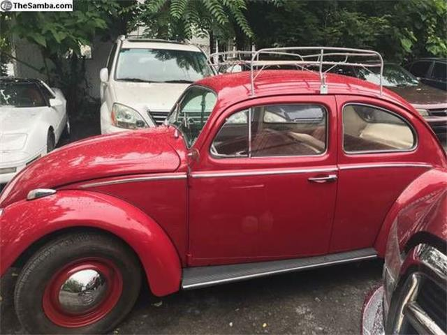 Picture of '61 Volkswagen Beetle located in Michigan - $12,295.00 Offered by  - O0NQ