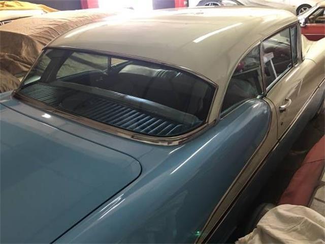 Picture of Classic '55 Oldsmobile Super 88 located in Cadillac Michigan - O4TE