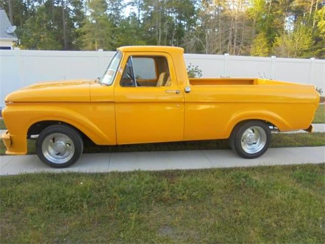 Picture of '61 F100 - O4TL