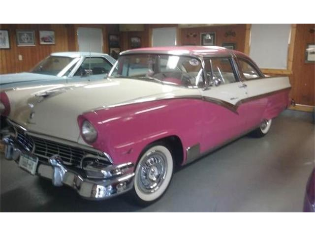 Picture of '56 Crown Victoria - O0NT