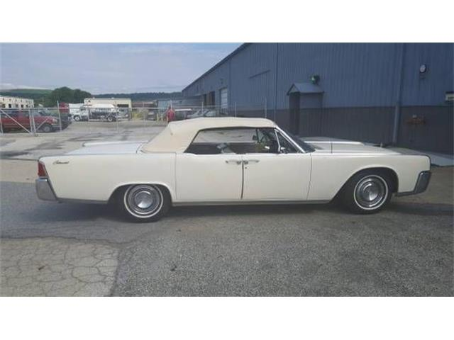 Picture of '64 Continental - O4U6